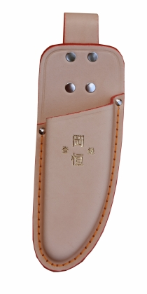 Product image Leather holster Okatsune 108: medium