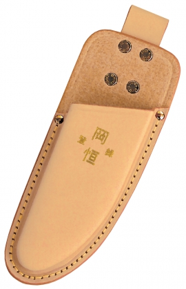Product image Leather holster Okatsune 108: for pruners 101 and 103